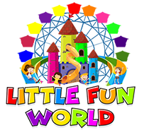 Little Fun World | Kids Playzone | HSR Layout | Bangalore | Indoor Play
