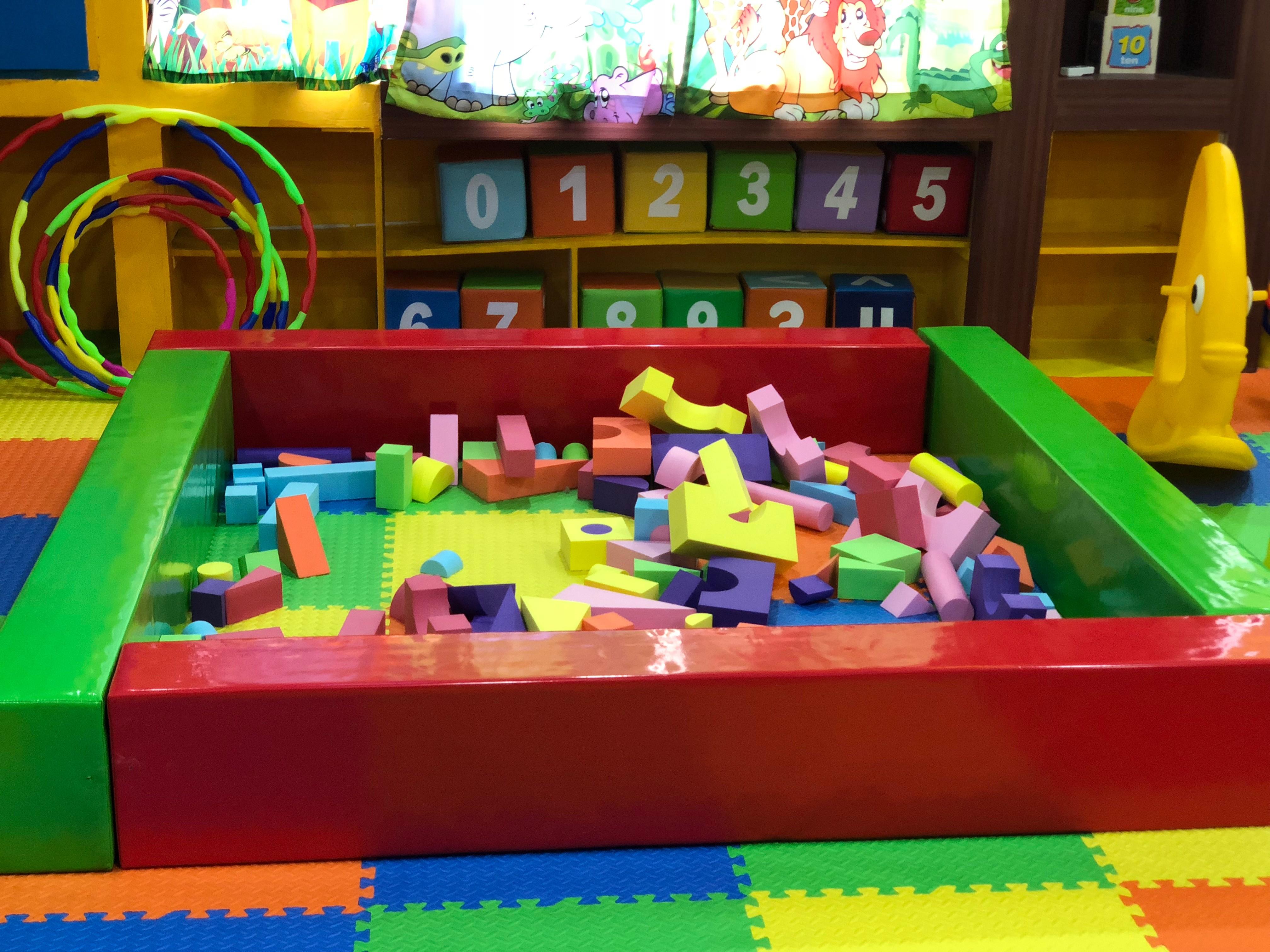 infant play zone 2 little fun world childrens playzone hsr